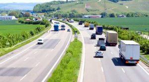 Güterverkehr oder Werkverkehr